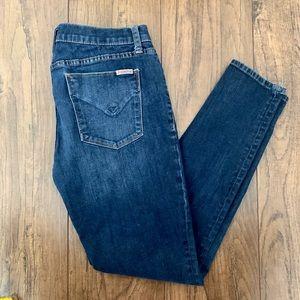 Hudson Krista super skinny jeans 29
